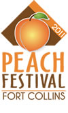 Fort Collins Peach Fest