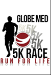 GlobeMed Run for Life