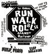 Run Walk & Roll Against Bullying 5k