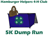 Hamburger Helper 4H 5K Dump Run