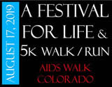 AIDS Walk Colorado