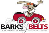 Barks & Belts 5k