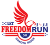 Dakota Ridge Freedom Run 5k