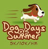 Feat on the Street Dog Days of Summer 5k 10k Half Marathon