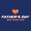 Father's Day 5k 10k Half Marathon