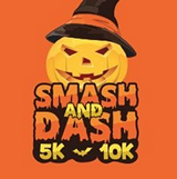 pumpking Smash & Dash