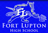 Fort Luption High School