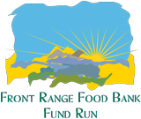 Front Range Food Bank Fund Run