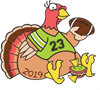 Leftover Turkey Trot 5k