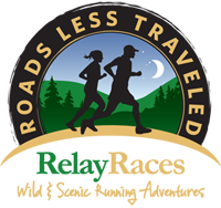 Roads Less Traveled Relay Races
